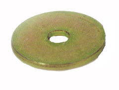 "Accelerometer Placement Washer size 1.125"" Diameter"