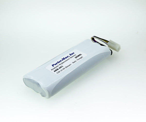 CSI 2130 Analyzer Battery