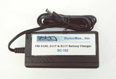 CSI 	2120, 2117, 8117 Battery Charger
