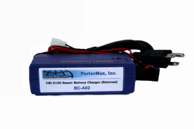 CSI 2130 SMART Battery Charger - External