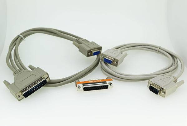 Entek Data Communication Cables Kit