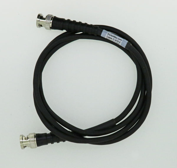 Balancing Cable BNC-M Connector to BNC-M Connector