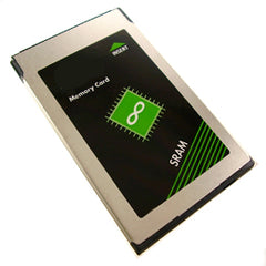 CSI 2120 Analyzer Memory Card 8MB
