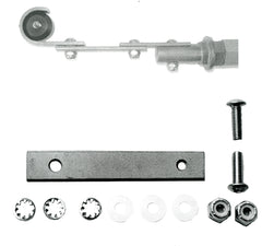 Safety Extension Pole Extension Arm Kit