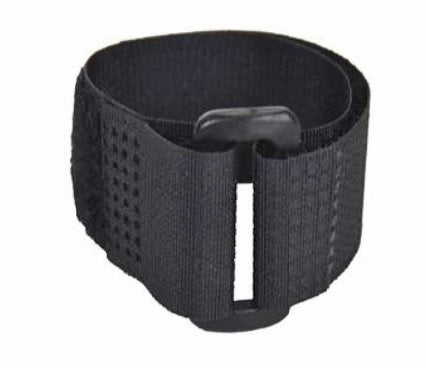 Safety Extension Pole Cable Straps