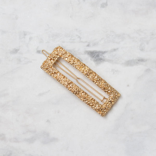 Broche Golden Square