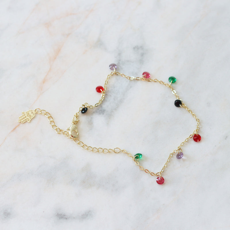 Pulsera Color Ammulette