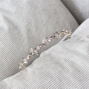 Diadema Smoky Diamonds.