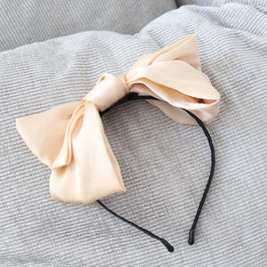 Diadema Lovely Bow