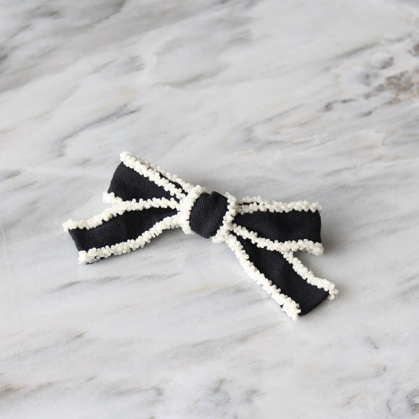 Broche Chance Bow