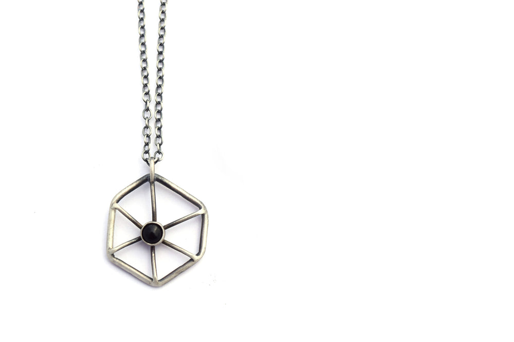 Erin Austin necklace, Web (small)