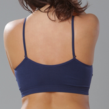 Coobie/Joy Bra One-Size Scoopneck