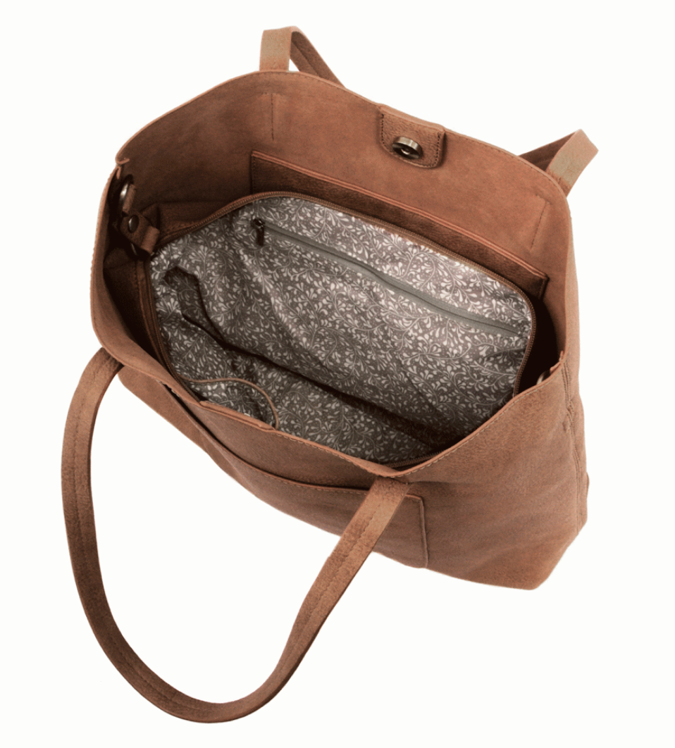 Joy Susan Megan Carry-All tote