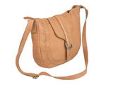 Latico leather purse, Asher