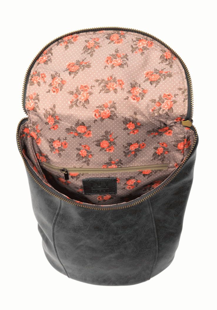 Joy Susan Alyssa backpack