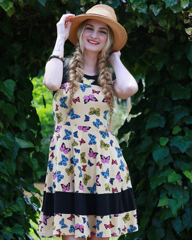 Effie's Heart Napoli dress (2 prints)