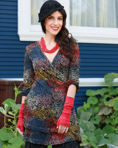 Effie's Heart Madeleine tunic