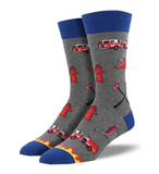 Socksmith graphic cotton crew, MEN's sizing (25+ images)