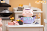 Suffering CoCo Pig Mini Series - Preorder