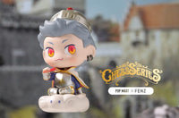 Nezhas Chess Series Blindbox Series by Fenz - Preorder