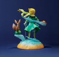 The Little Prince by Zu & Pi