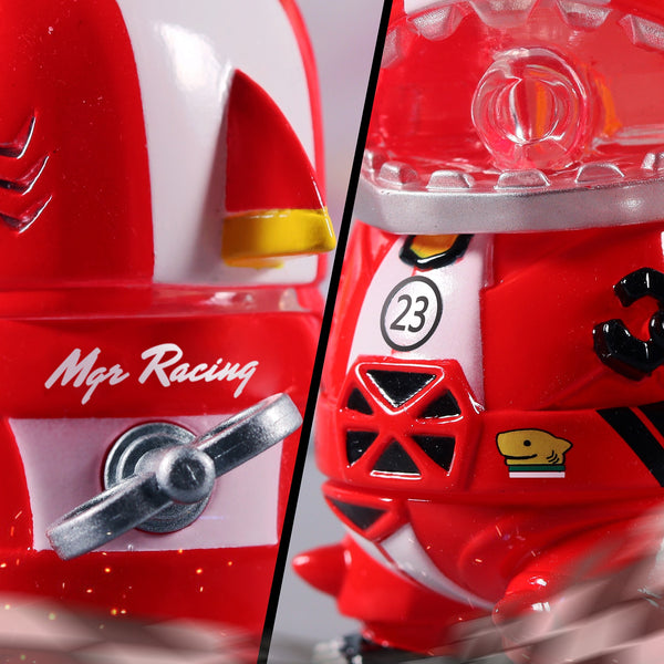 Mecha Shark Jr. MGR Racing by Momoco x MGR - Preorder