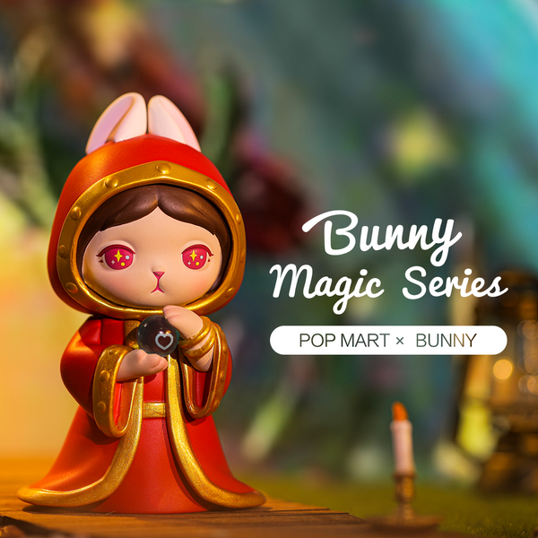 Bunny Magic by POP MART - Preorder