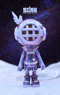 Little Sank - Galaxy by SANK TOYS
