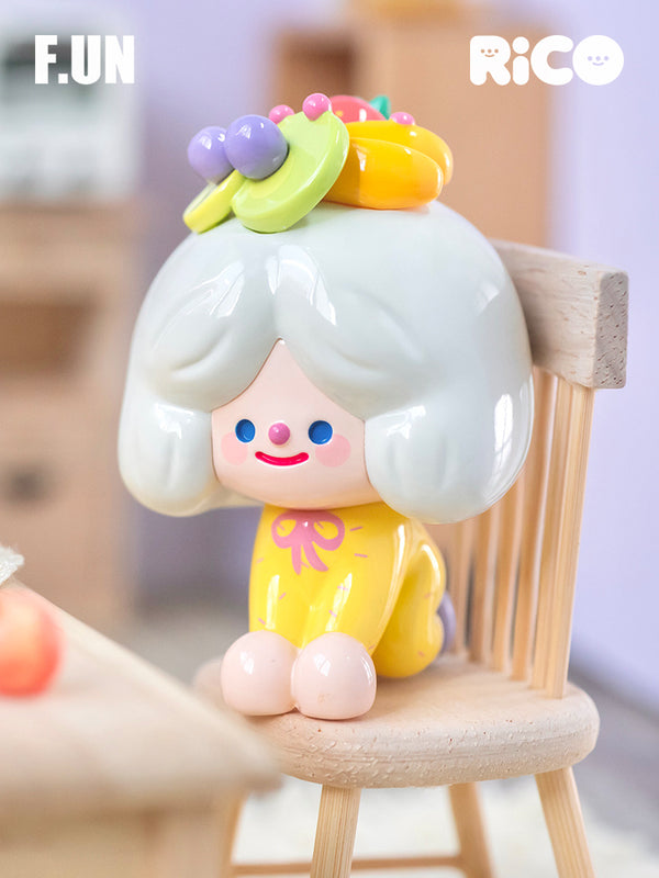RICO Happy Sweet Days Blind Box Series - Preorder