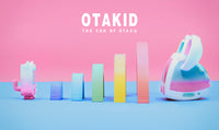 OTAKID - The Electric State by Sank Toys