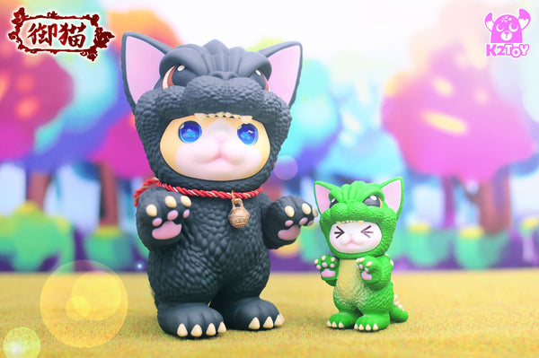 Ohonneko – Fantastic Beasts – The Big Dinosaur - Preorder