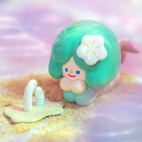 RICO Happy Sea Present Blind Box Series - Preorder