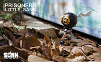 Little Sank - Prisoner by SANK TOYS