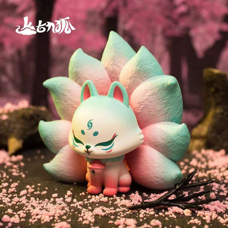Ancient Nine Foxes - Xiuxian Blind Box Series - Preorder