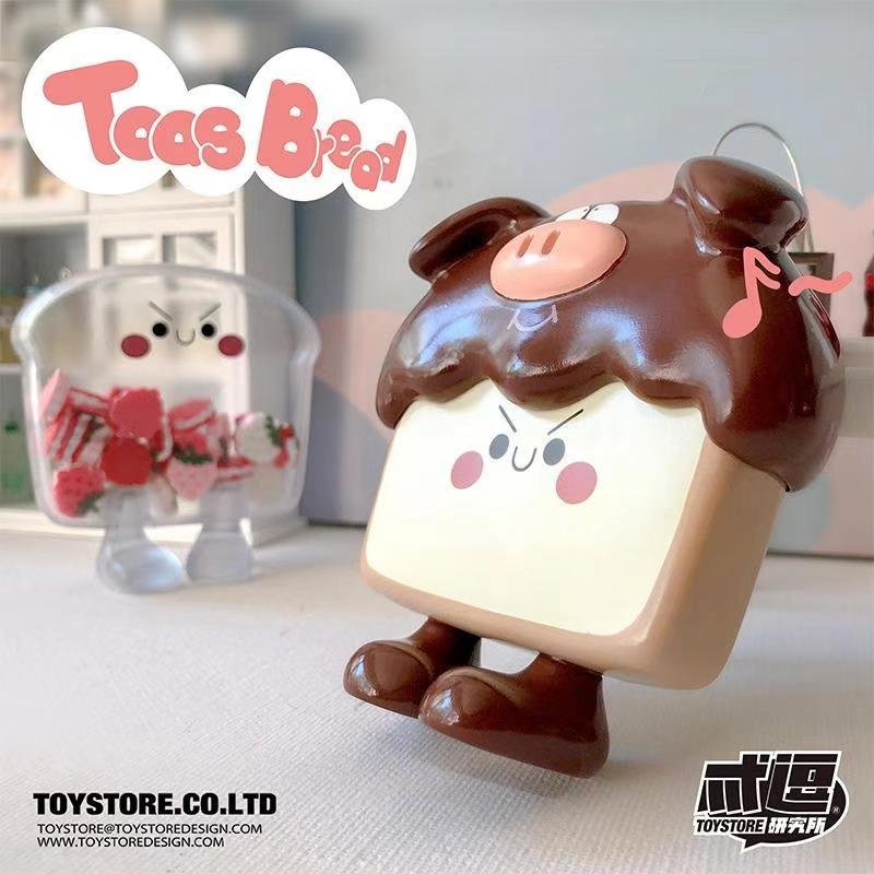 Toas Bred Blind Box Series - Preorder