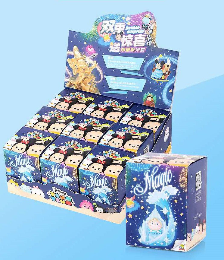 Disney Magic Blind Box Series