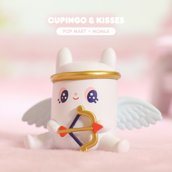 Cupingo & Kisses - True Love Messengers Momiji - Preorder