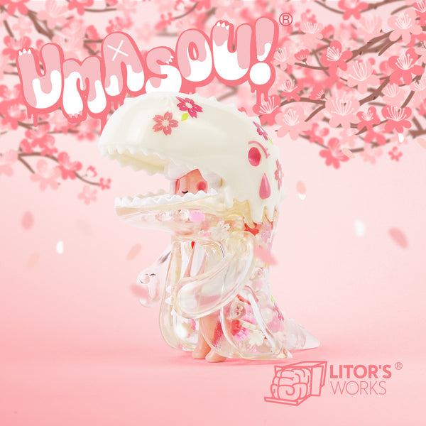 Umasou! Sakura by Litor's Works