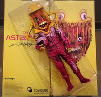 The Astronaut by Alex Pardee x Toyqube