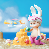 Satyr Rory Summer Fun Series by SEULGIE x POP MART