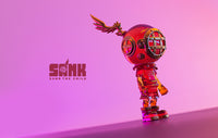 Little Sank- Spectrum Series (Red Light) by Sank Toys