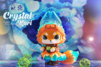 Crystal Kuri by Forest Dreamer x Tangent