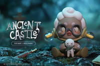 Anclent Castle Blind Box Series by Skull Panda