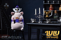 Lulu The Piggy Can - The Wizard Series by Cici's Story