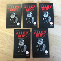 Alley Kid #1 - JAKE2