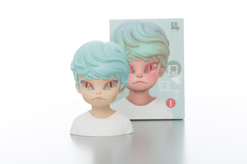 Wind Rises - Stare by Keme life - Preorder