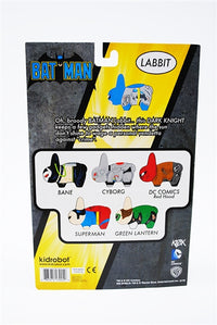 DC Labbit Batman2