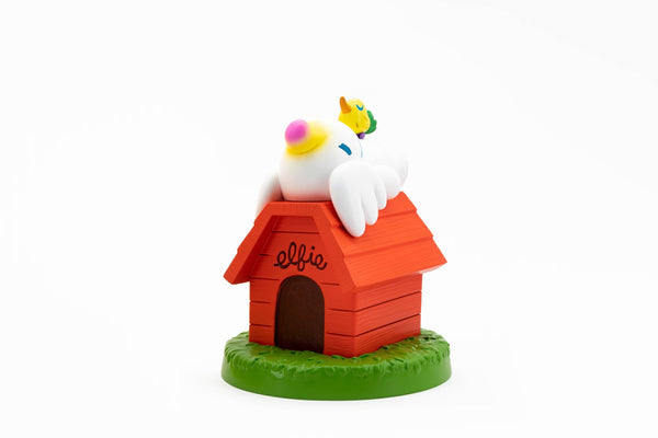 ELFIE 'HOME SWEET HOME' STATUE TIMED EDITION PRE-ORDER