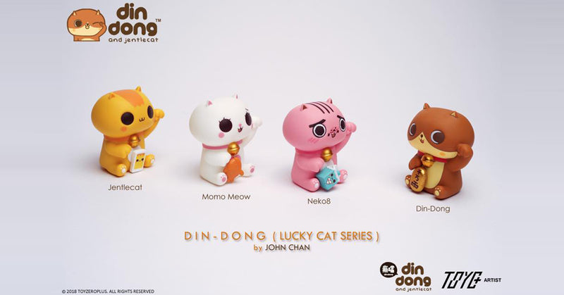 Din-Dong-Lucky-Cat-Series-By-ToyZero-Plus-x-John-Chan-1