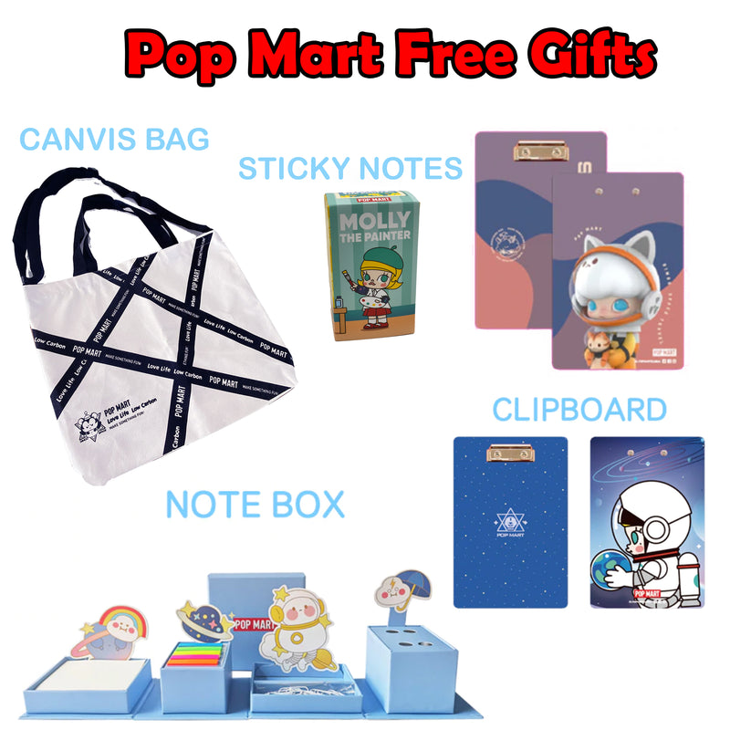 Pop Mart Gift Items